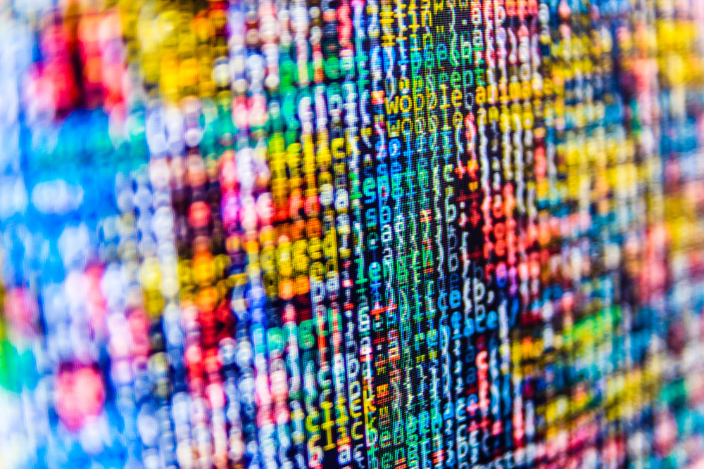 Digital coding