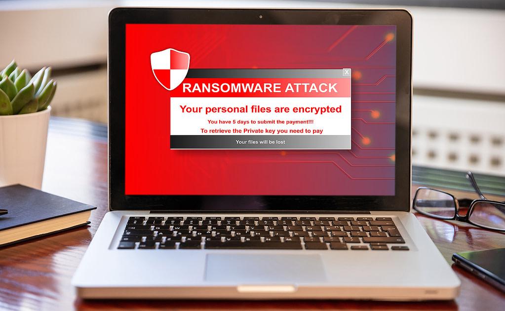 bigstock Ransomware Attack Concept Ran