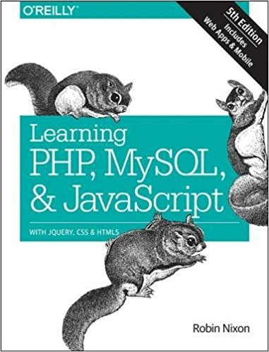 best php books