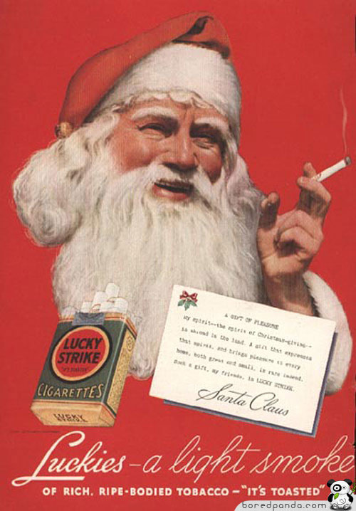 controversial vintage ads