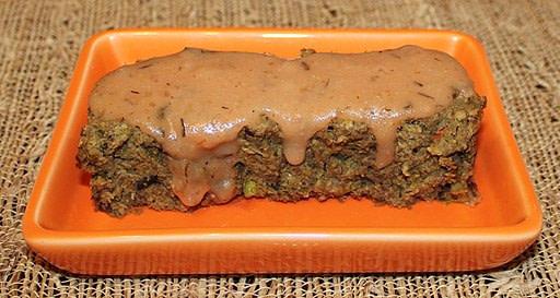 px Veggie Loaf Prison Food