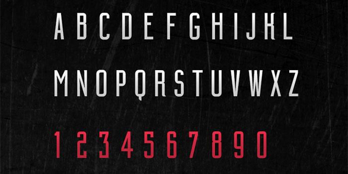 free display fonts