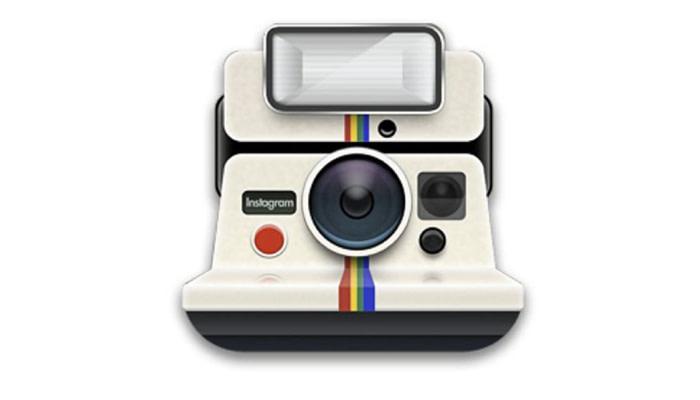 Instagram original logo