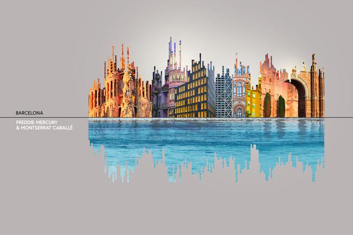 Barcelona LINEAR
