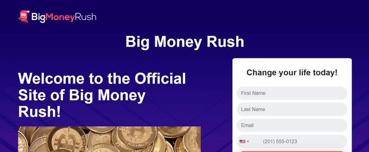 rsz big money rush