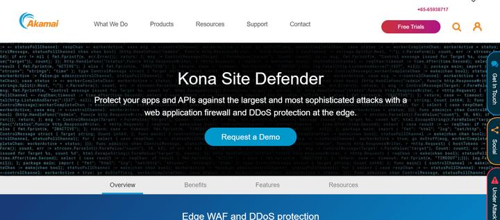 rsz kona site defender