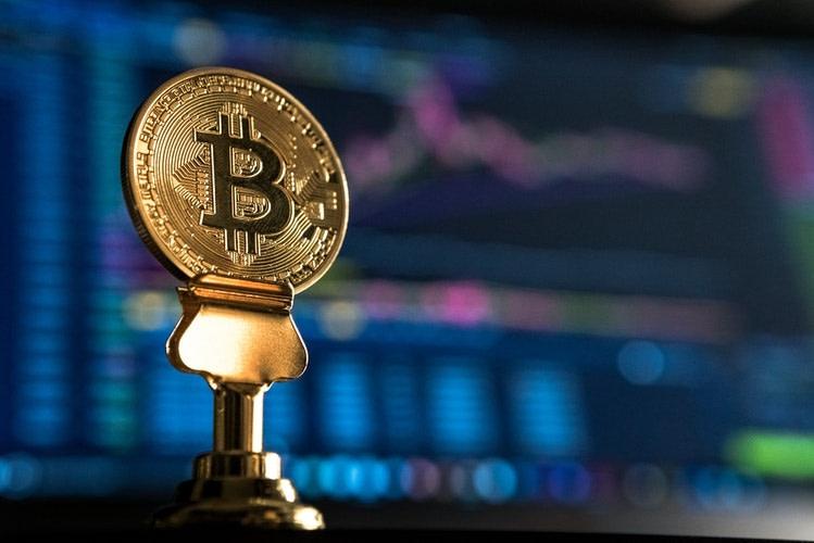 cryptocurrency website