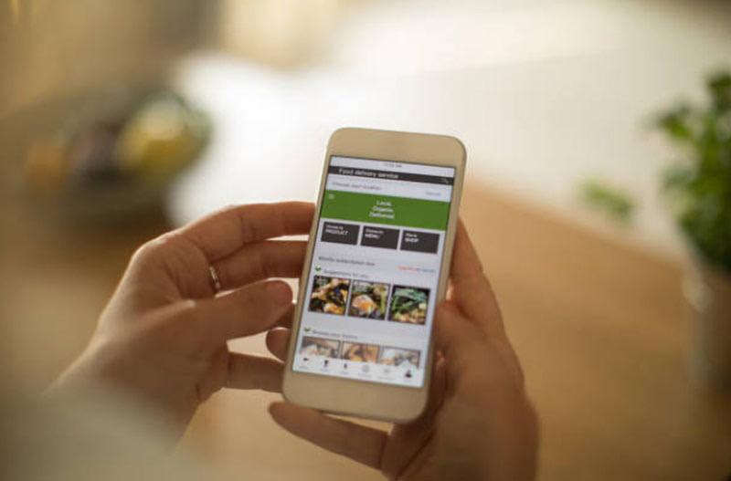 online shopper malware risk