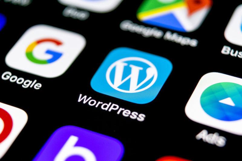wordpress php cms