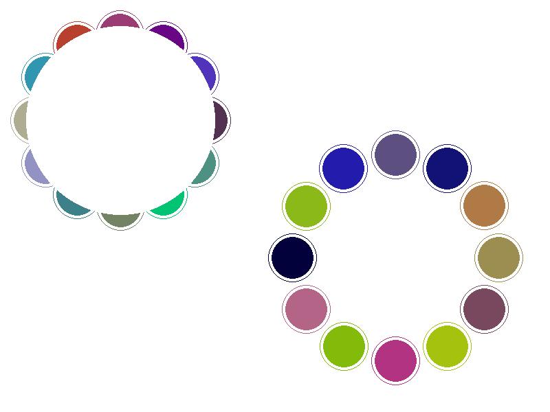ellipse circles
