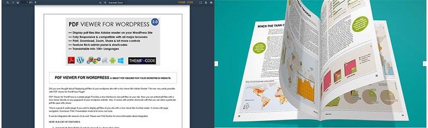 WordPressPDFViewer