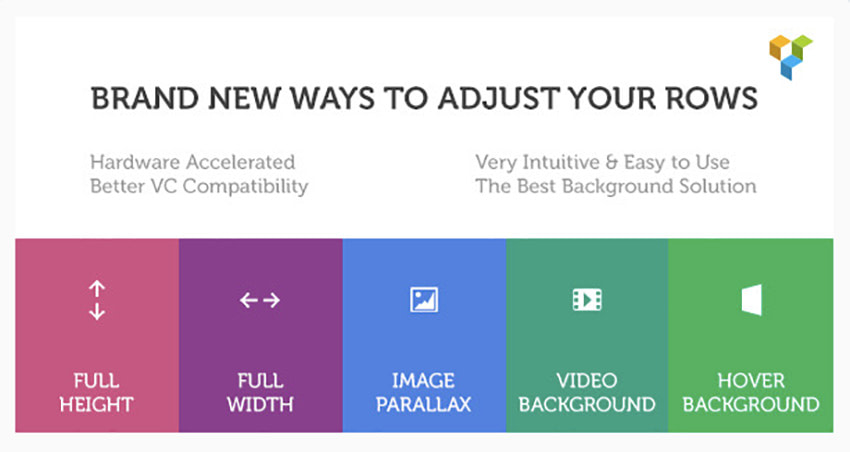 Video  Parallax Backgrounds For Visual Composer