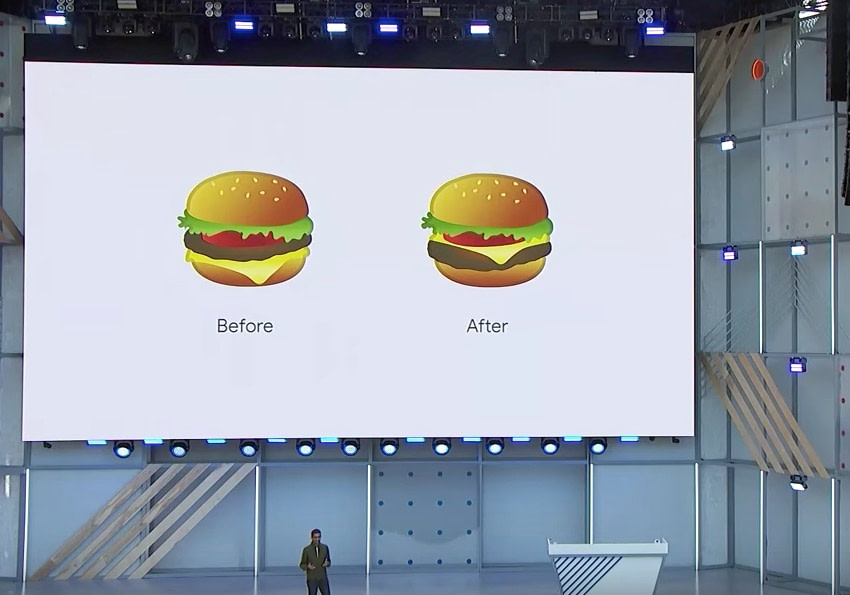 everything announced at google iAo