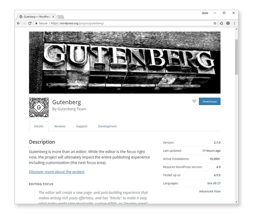 WordPress Gutenberg Block API: An Introduction