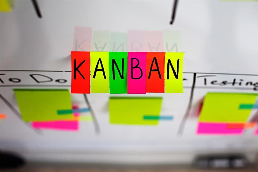 what is kanban