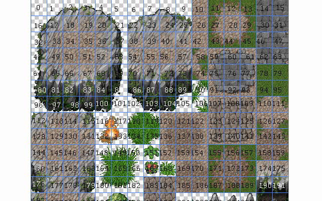html5 browser game canvas graphics tileset tutorial