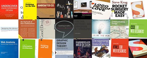 25 More Books For Designers