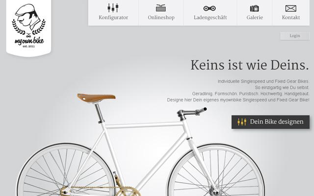 imple grey german deutsch webshop layout