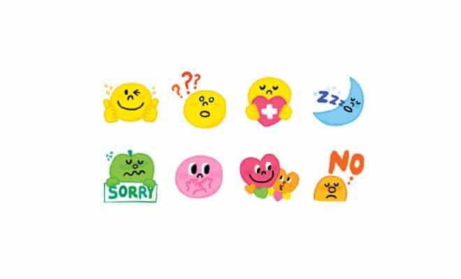 eip emoji iconset