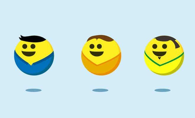 fifa world cup emoticons